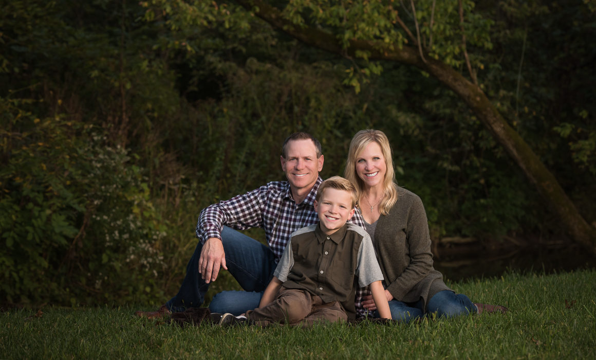 family pictures columbus